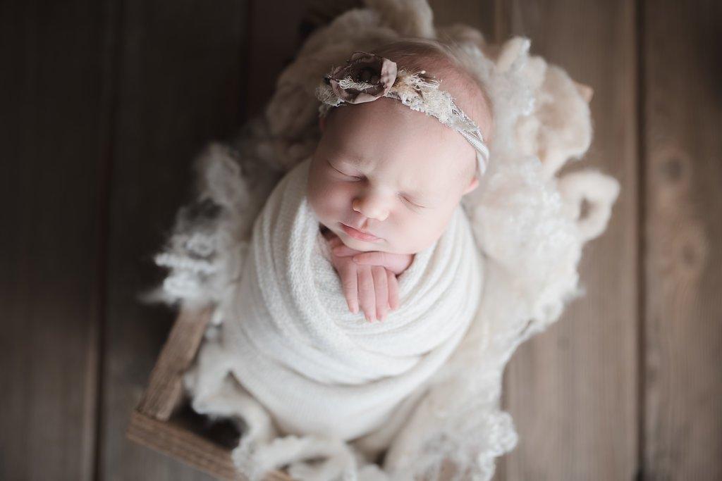 seattle newborn photographers tacoma newborn photographers baby girl newborn session